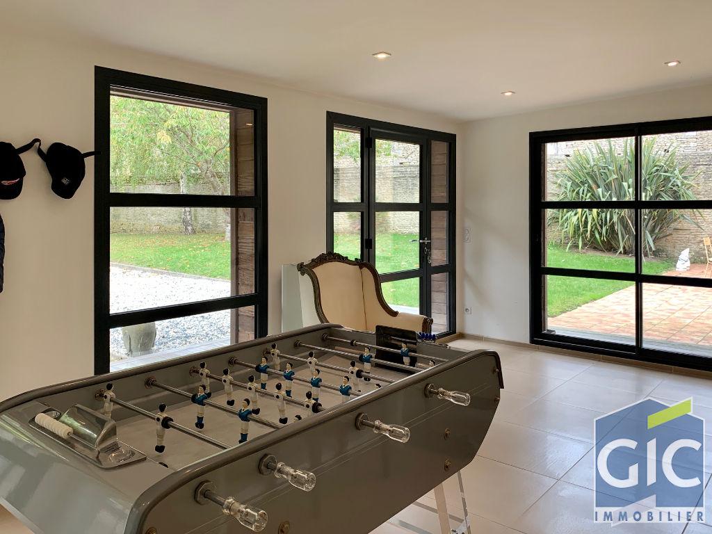 Vente maison / villa Caen 699000€ - Photo 12