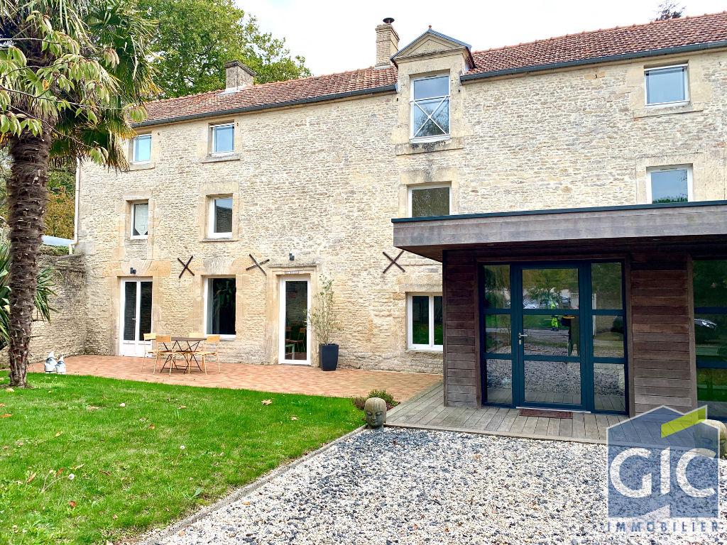Vente maison / villa Caen 699000€ - Photo 13