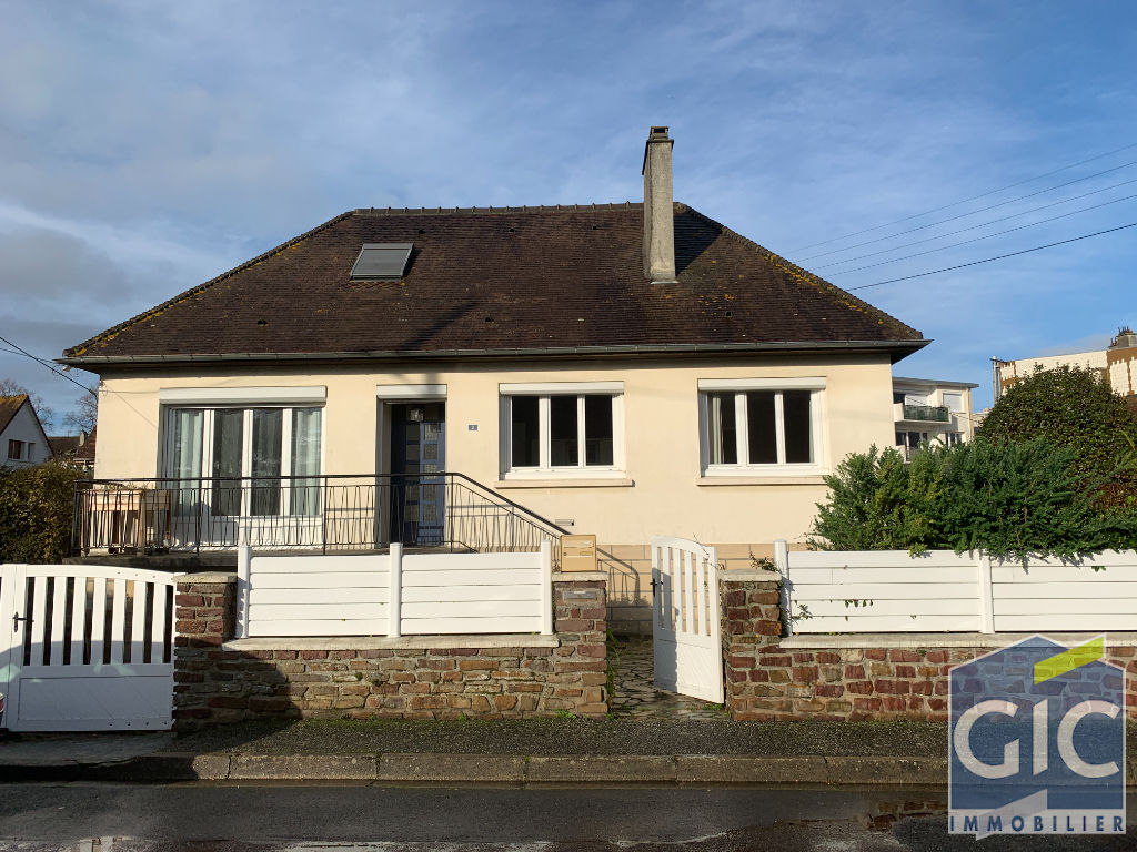 Vente maison / villa Caen 312 000€ - Photo 1