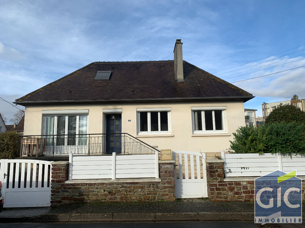 Vente maison / villa Caen 312 000€ - Photo 10