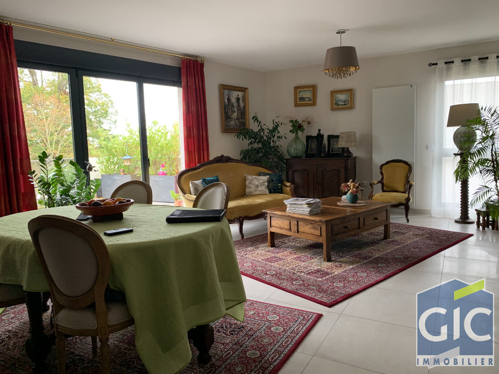 Sale apartment Caen 519 000€ - Picture 1