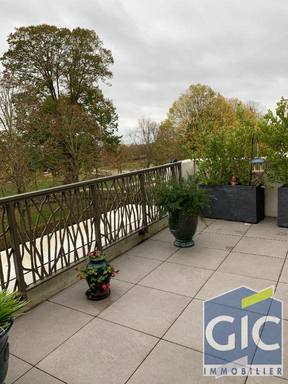 Sale apartment Caen 519 000€ - Picture 4