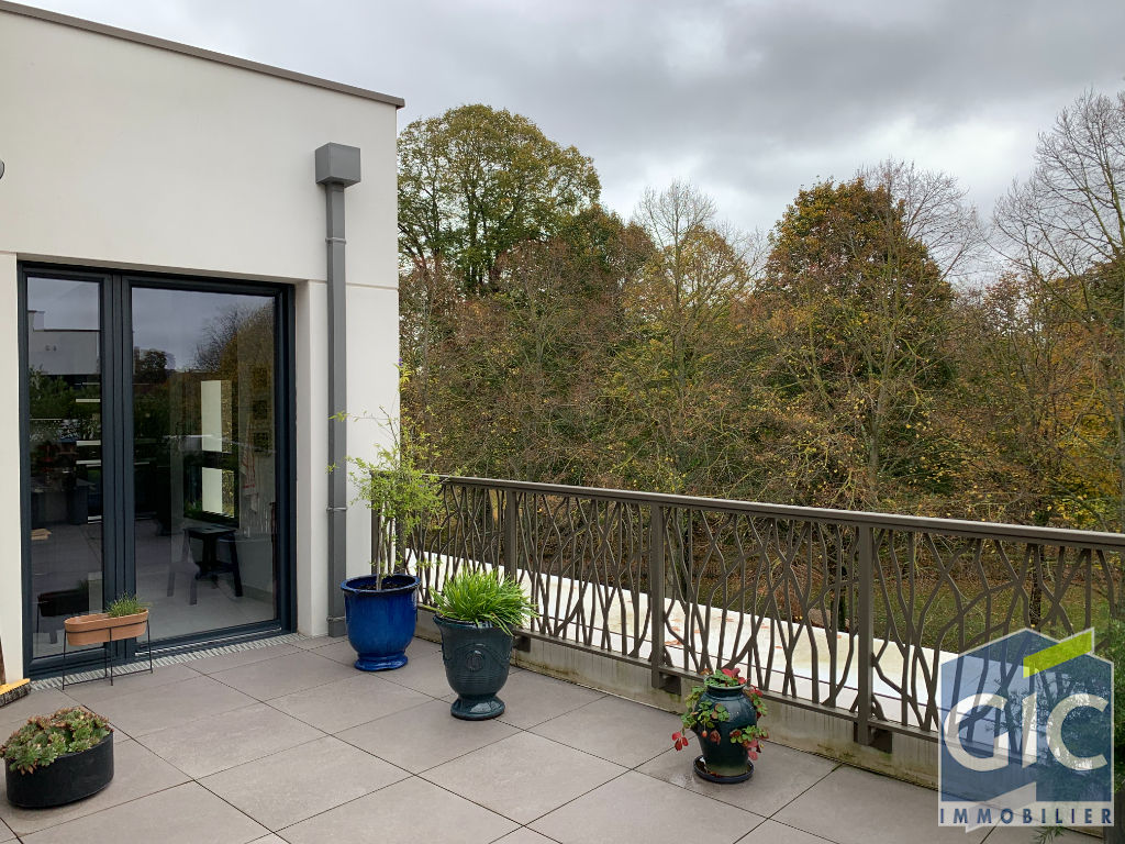 Sale apartment Caen 519 000€ - Picture 5