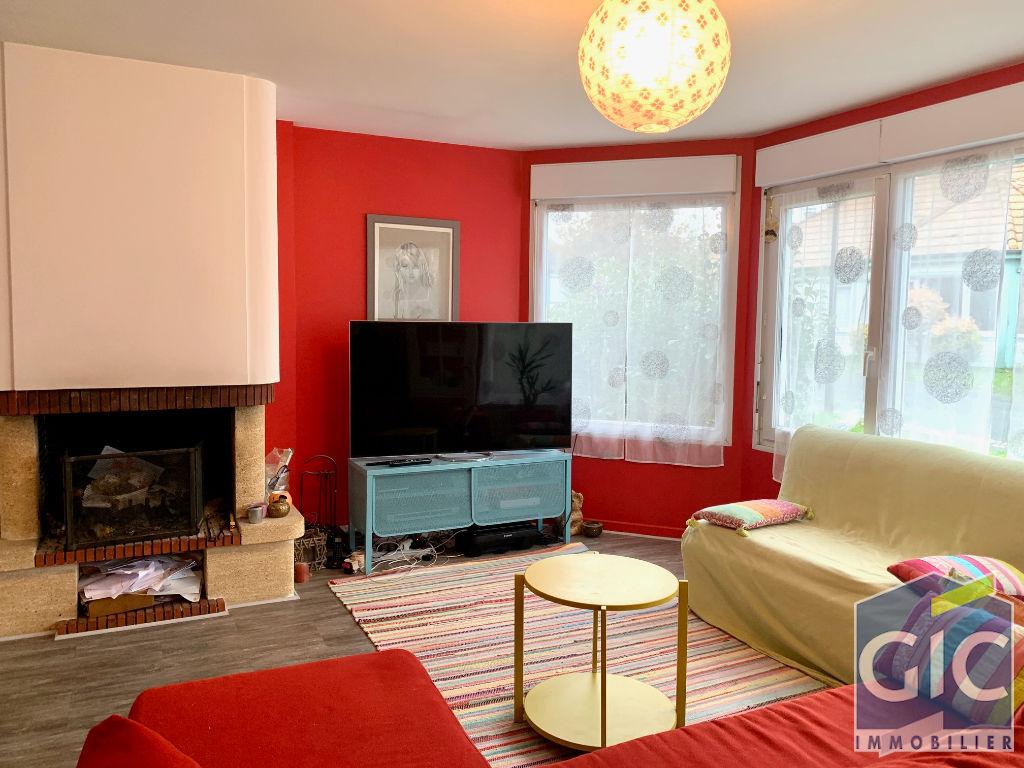 Sale house / villa Herouville saint clair 346000€ - Picture 2
