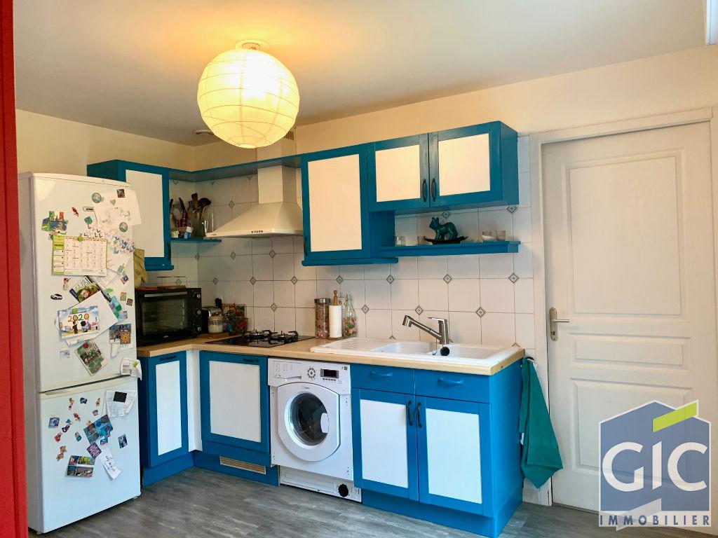 Sale house / villa Herouville saint clair 346000€ - Picture 4