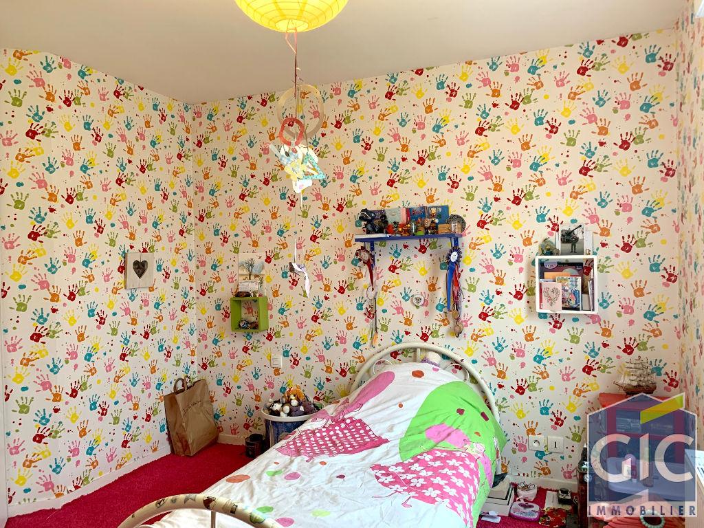 Sale house / villa Herouville saint clair 346000€ - Picture 7