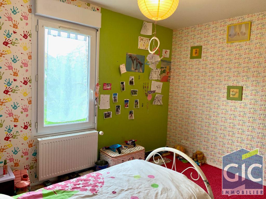 Sale house / villa Herouville saint clair 346000€ - Picture 8