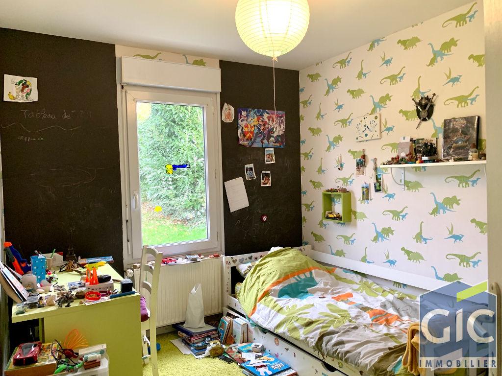Sale house / villa Herouville saint clair 346000€ - Picture 9