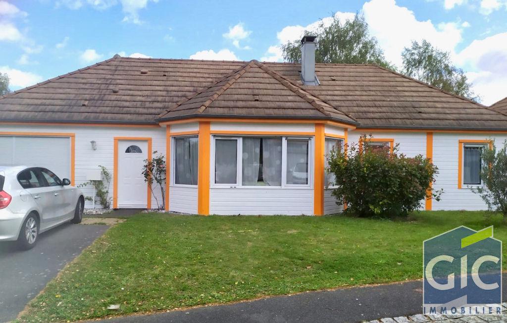 Sale house / villa Herouville saint clair 346000€ - Picture 11