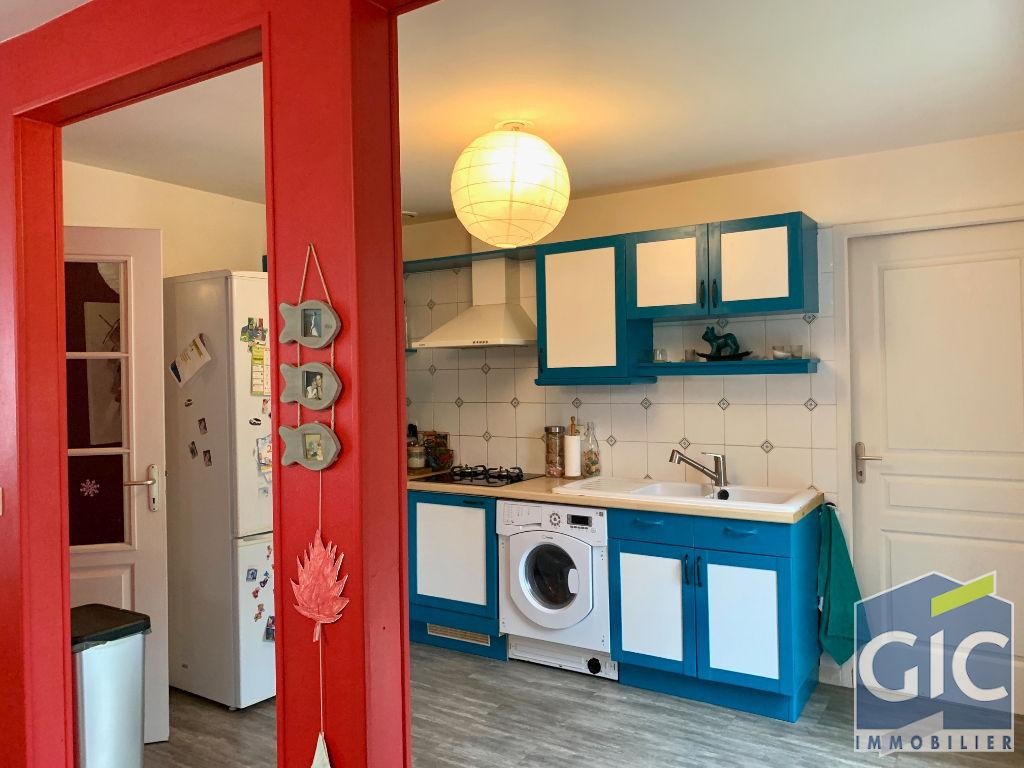Sale house / villa Herouville saint clair 346000€ - Picture 12