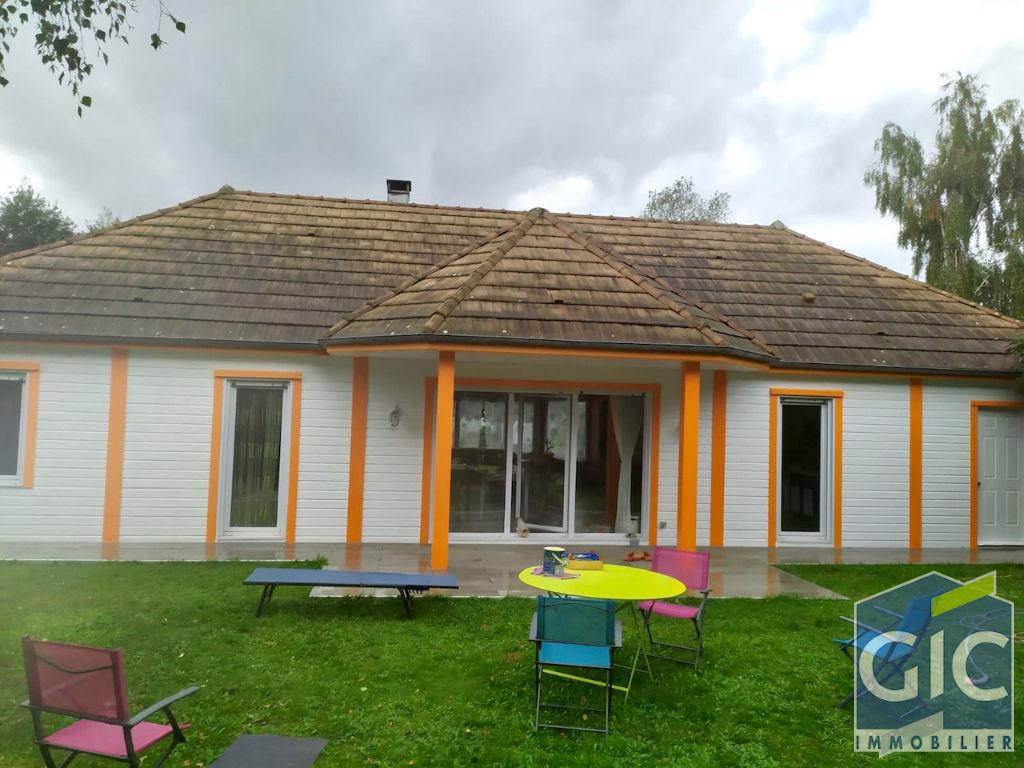 Sale house / villa Herouville saint clair 346000€ - Picture 13