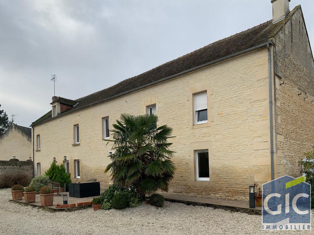 Vente maison / villa Caen 650000€ - Photo 1