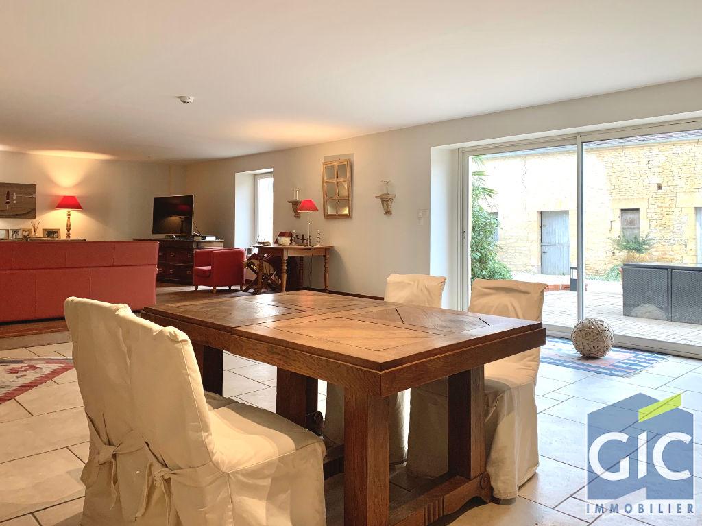 Vente maison / villa Caen 650000€ - Photo 4