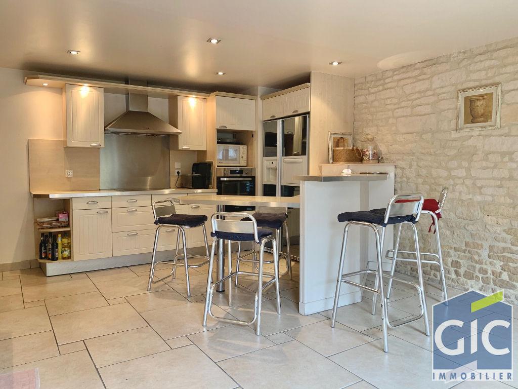 Vente maison / villa Caen 650000€ - Photo 6