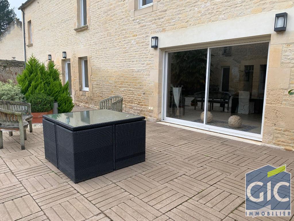 Vente maison / villa Caen 650000€ - Photo 15