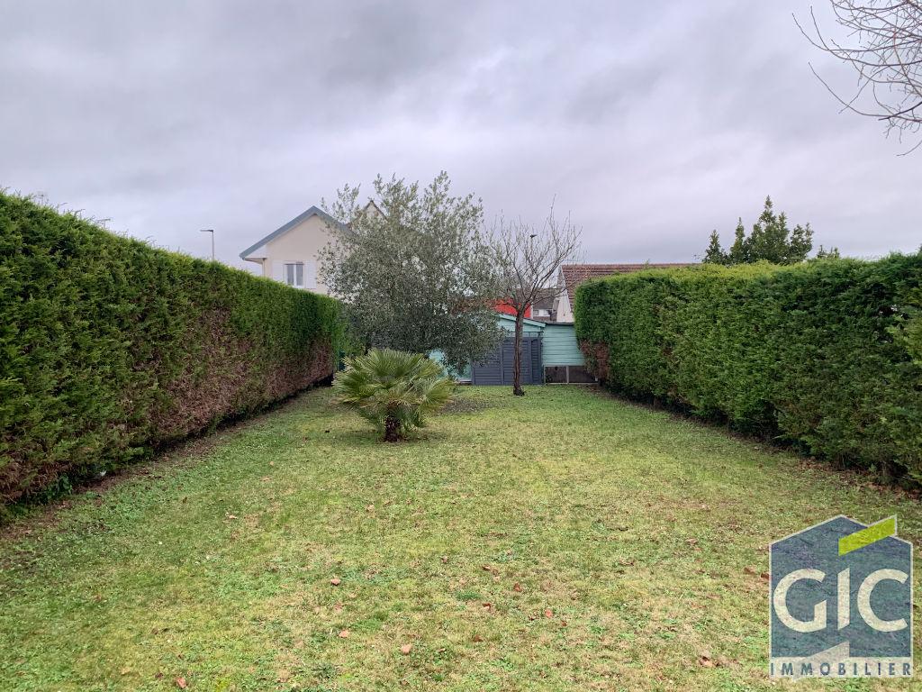 Vente maison / villa Cormelles le royal 265000€ - Photo 2