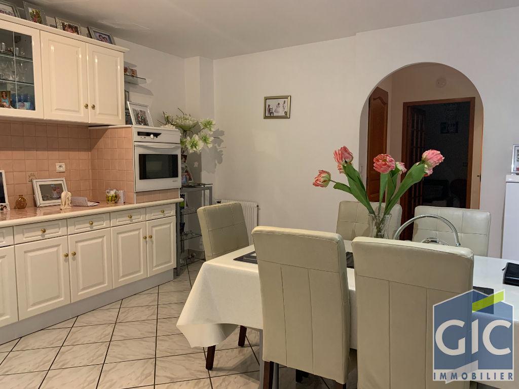 Vente maison / villa Cormelles le royal 265000€ - Photo 4