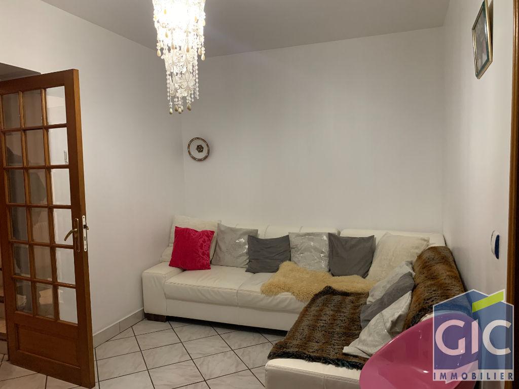 Vente maison / villa Cormelles le royal 265000€ - Photo 5