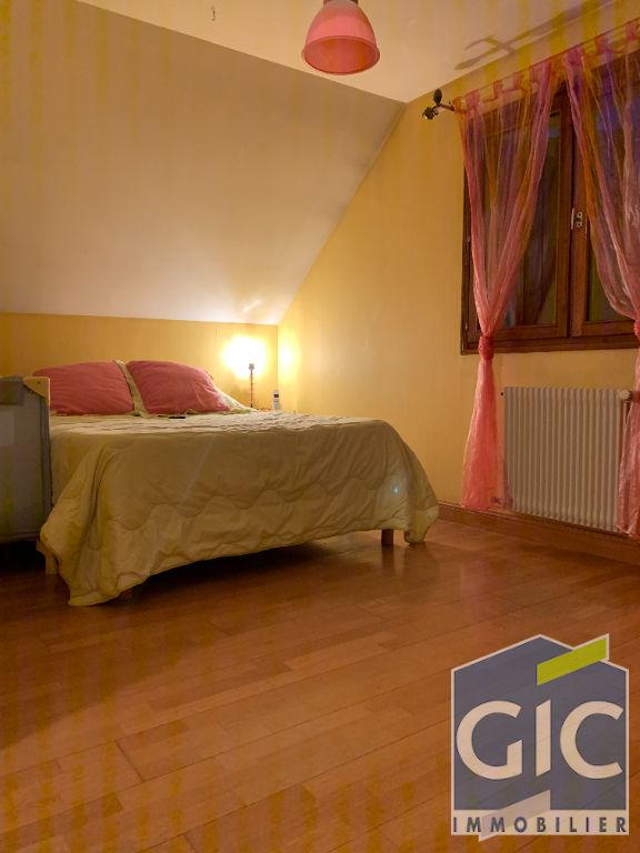 Vente maison / villa Cormelles le royal 265000€ - Photo 7