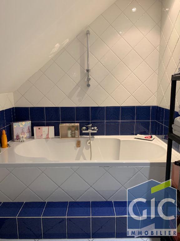 Vente maison / villa Cormelles le royal 265000€ - Photo 10