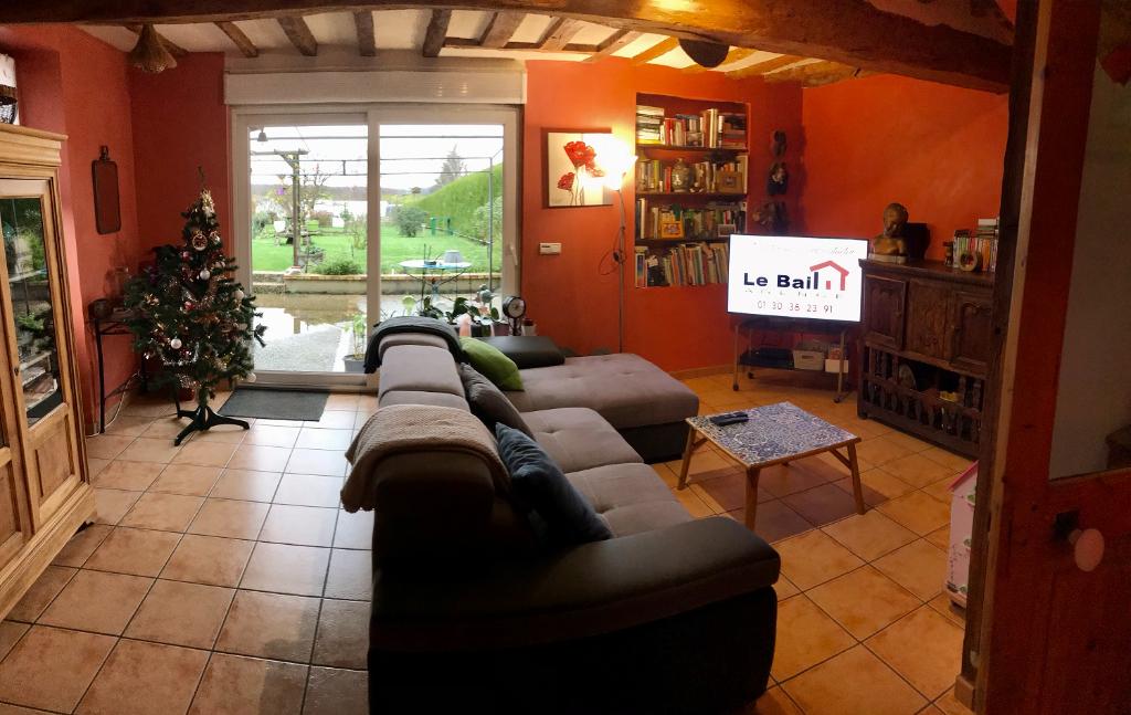 Vente maison / villa Livilliers 575000€ - Photo 3
