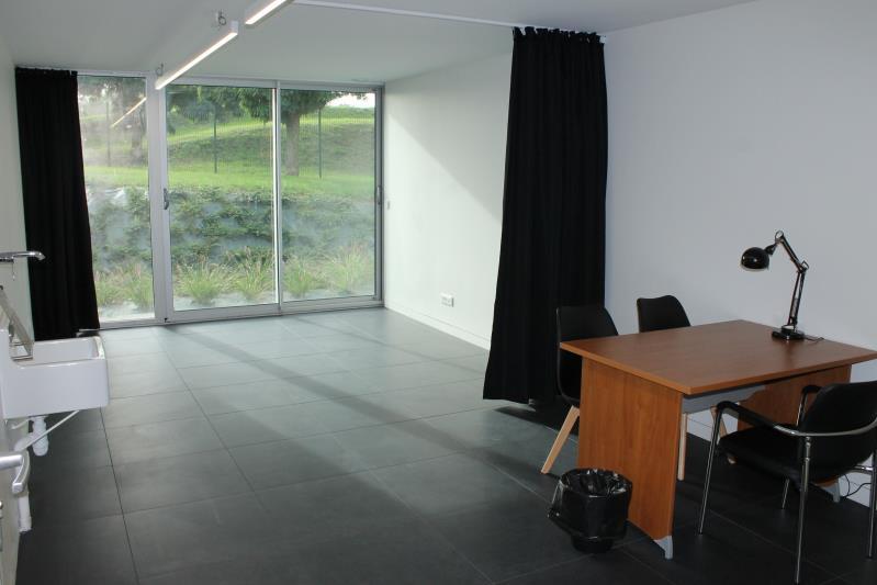 Cabinet médical BOISSY L AILLERIE - 26 m2