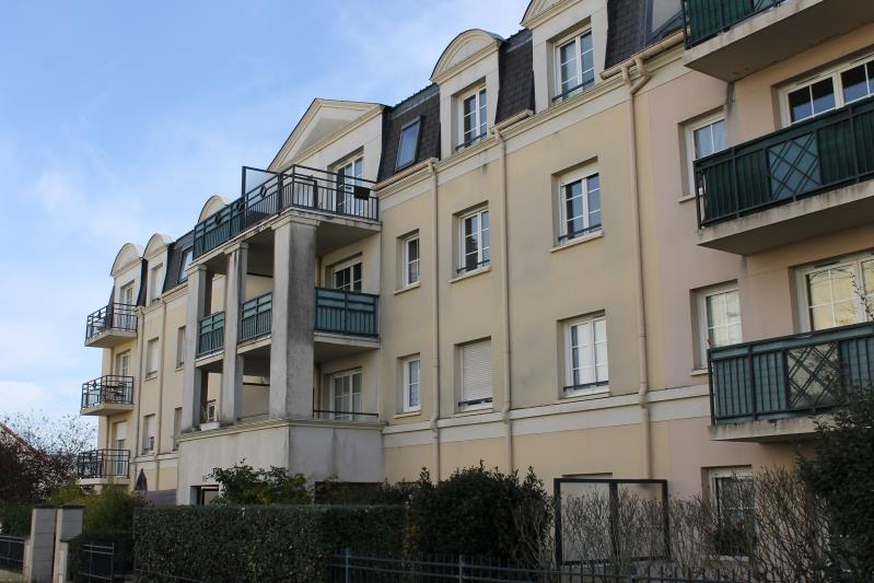 Rental apartment Cergy le haut 905€ CC - Picture 1