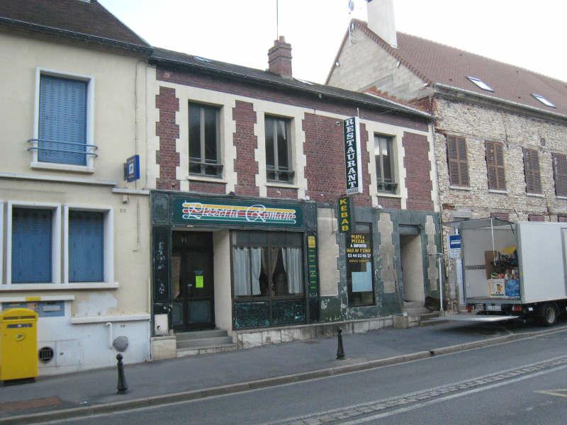 Vente local commercial Proche gisors 149000€ - Photo 1