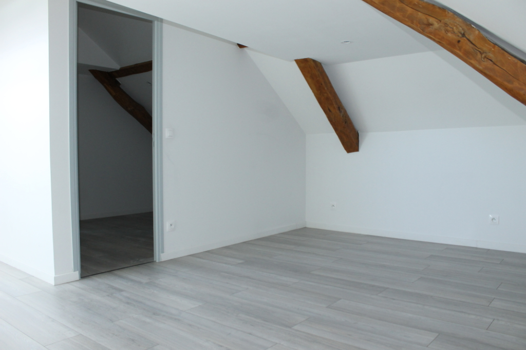Rental apartment Henonville 830€ CC - Picture 9