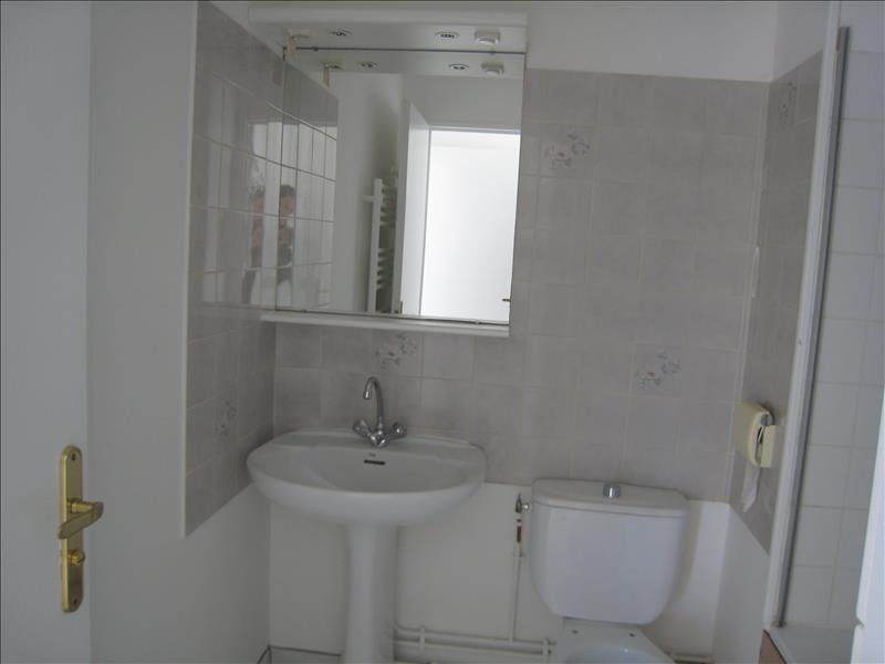 Rental apartment Osny 817€ CC - Picture 5