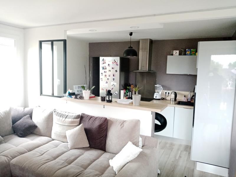 Rental apartment Cergy 857€ CC - Picture 1
