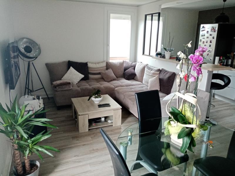 Rental apartment Cergy 857€ CC - Picture 2