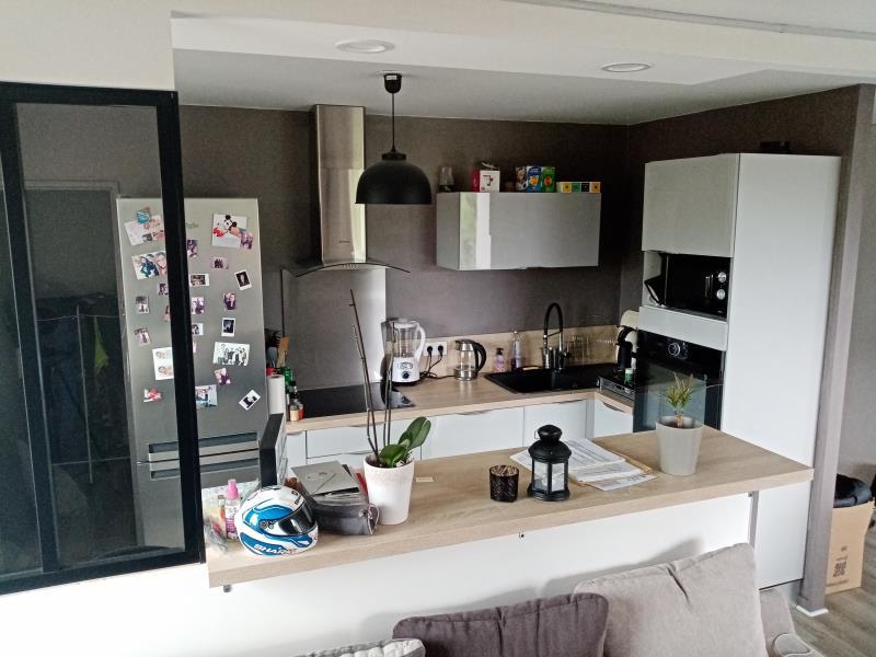 Rental apartment Cergy 857€ CC - Picture 3