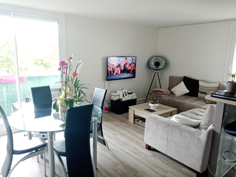 Location appartement Cergy 857€ CC - Photo 4