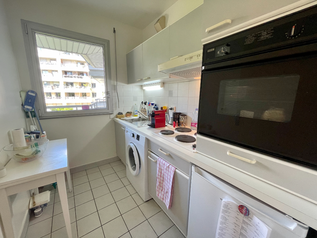 Sale apartment Boulogne billancourt 324 900€ - Picture 4