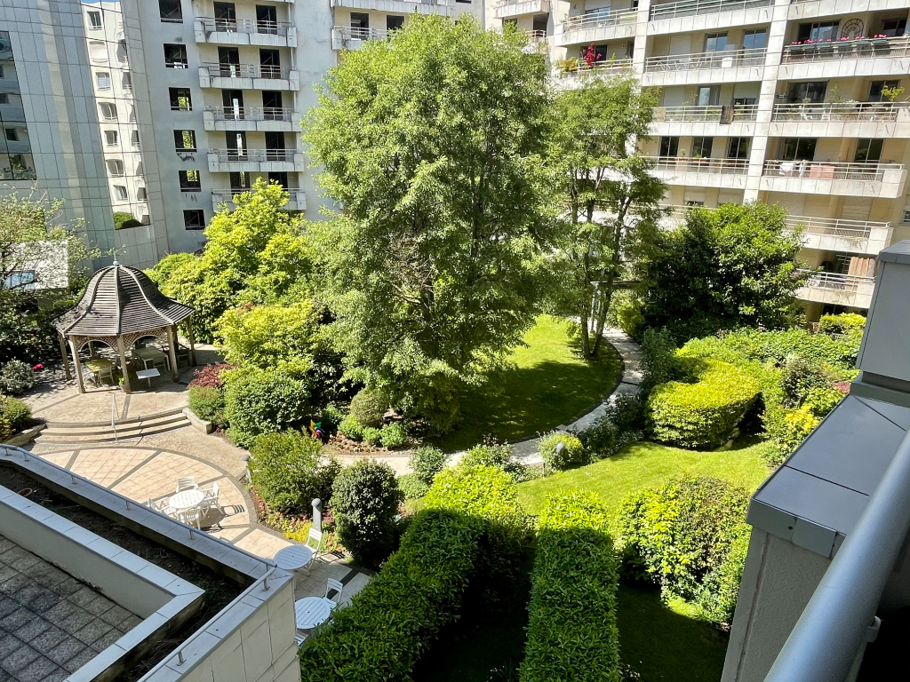 Sale apartment Boulogne billancourt 324 900€ - Picture 8