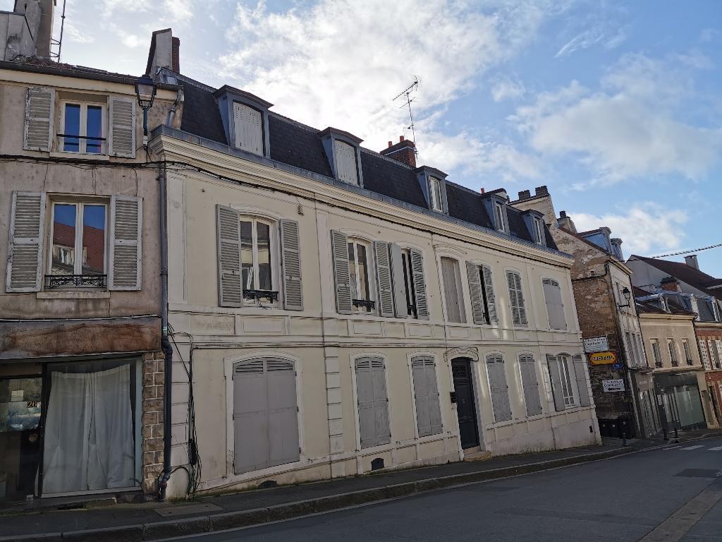 Sale office Pontoise 169000€ - Picture 3