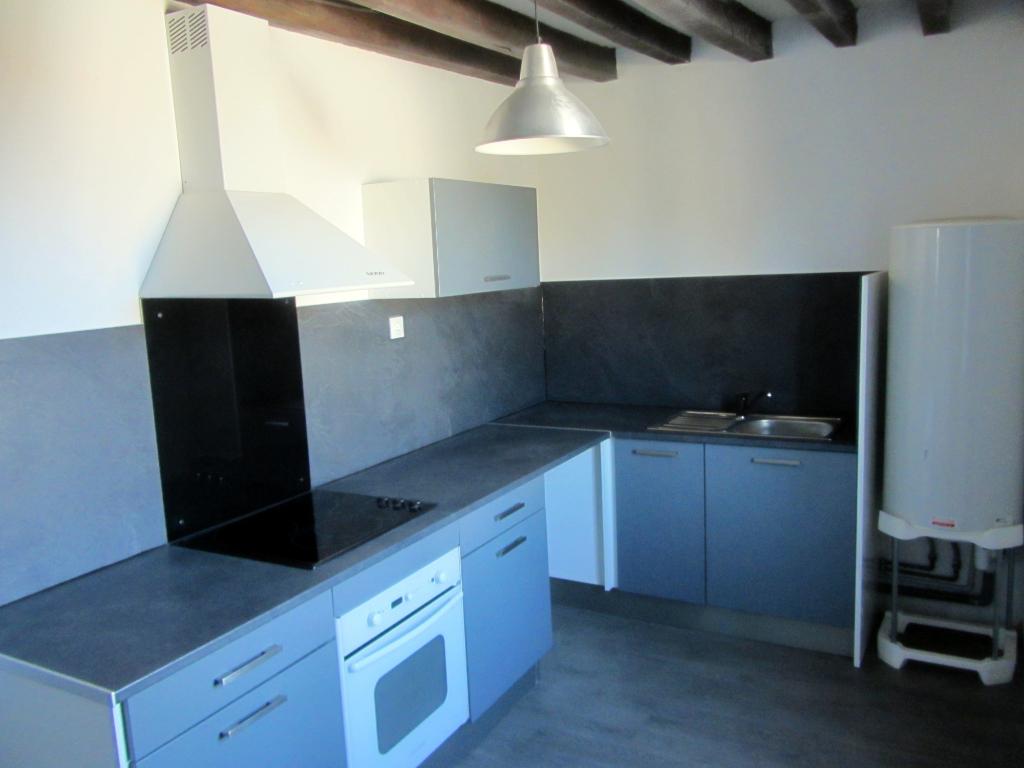 Vente appartement Livilliers 195900€ - Photo 4
