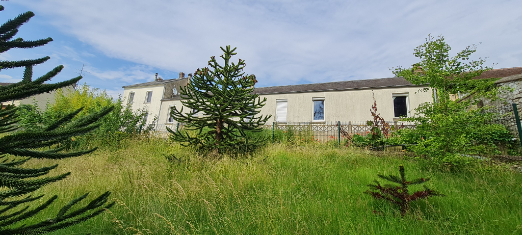 Vente maison / villa Boissy l aillerie 472500€ - Photo 2