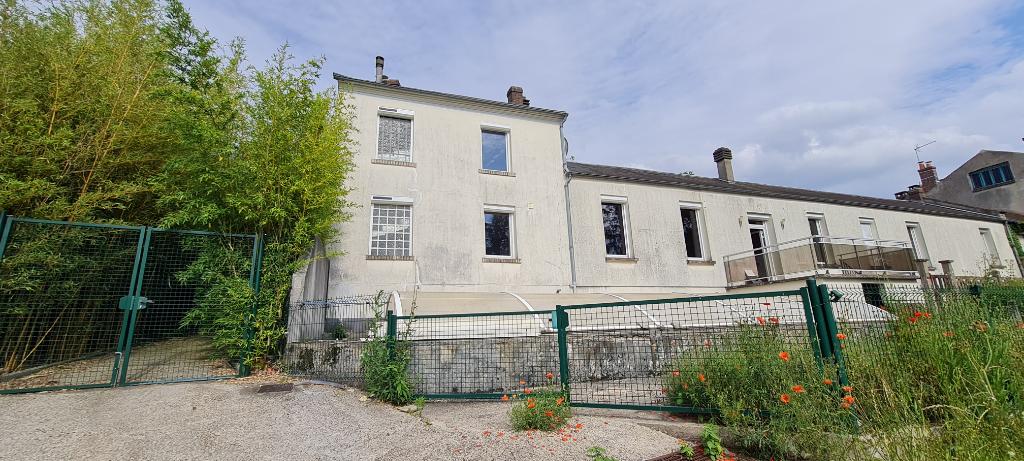 Vente maison / villa Boissy l aillerie 472500€ - Photo 3
