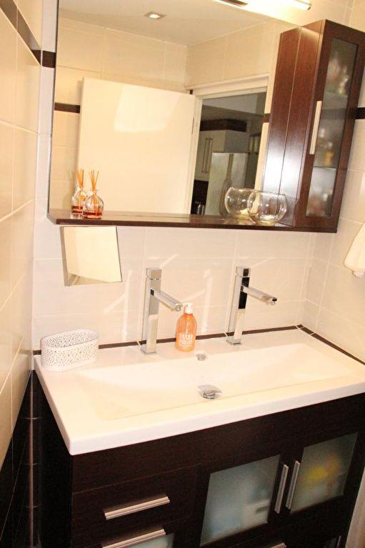 Vente maison / villa Boissy l aillerie 472500€ - Photo 8