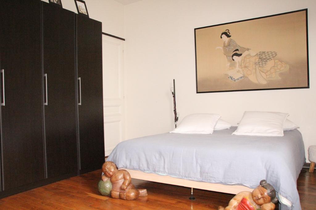 Vente maison / villa Boissy l aillerie 472500€ - Photo 9