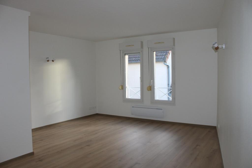 Rental apartment Pierrelaye 650€ CC - Picture 3