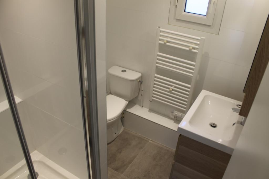 Location appartement Pierrelaye 650€ CC - Photo 5