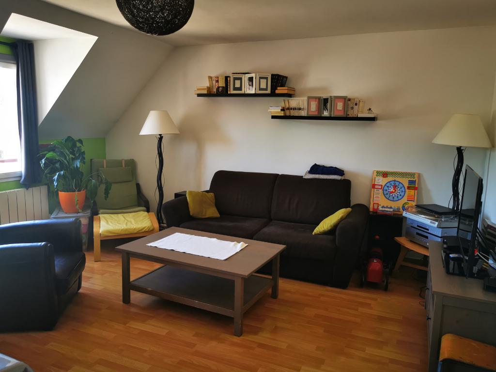 Sale apartment Osny 229000€ - Picture 2