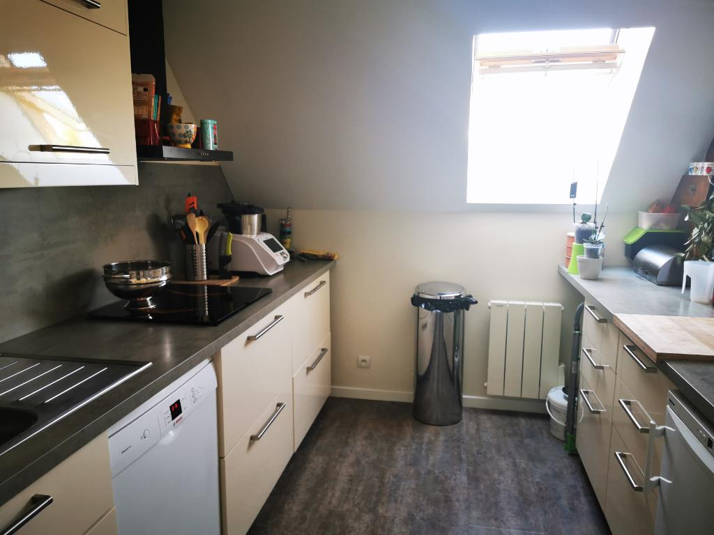 Sale apartment Osny 229000€ - Picture 3