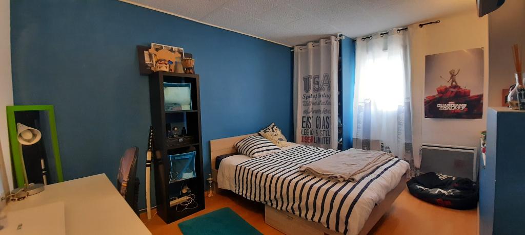 Sale house / villa Vaureal 429000€ - Picture 7