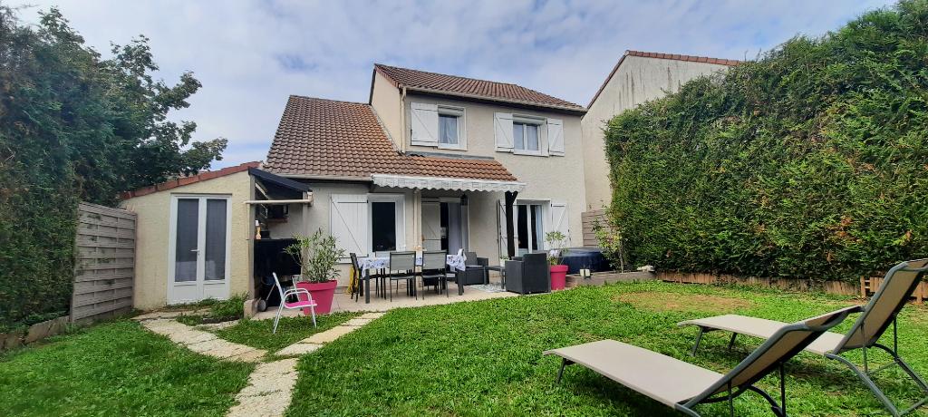 Sale house / villa Vaureal 429000€ - Picture 10