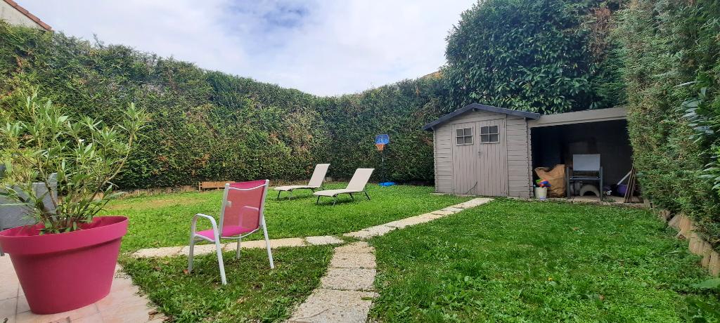 Sale house / villa Vaureal 429000€ - Picture 11
