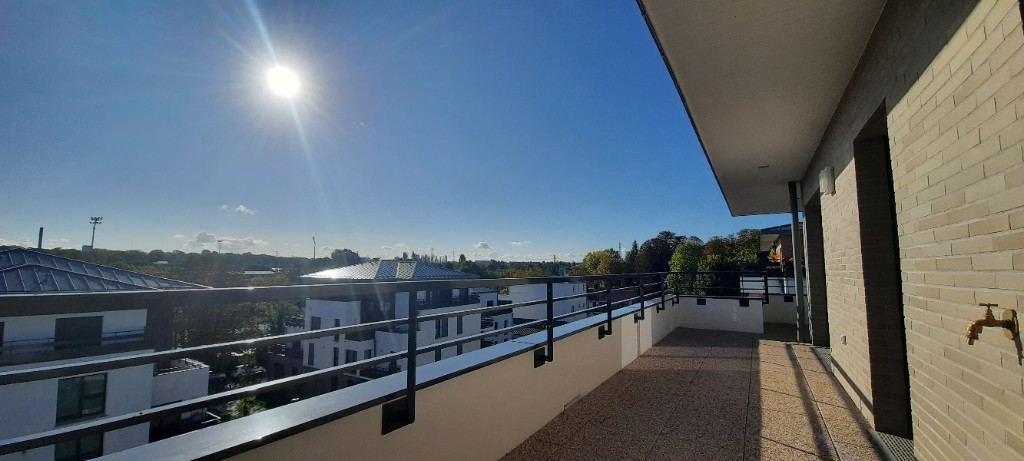 Sale apartment Pontoise 441 000€ - Picture 13